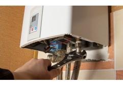 Sửa máy nước nóng huyện Củ Chi