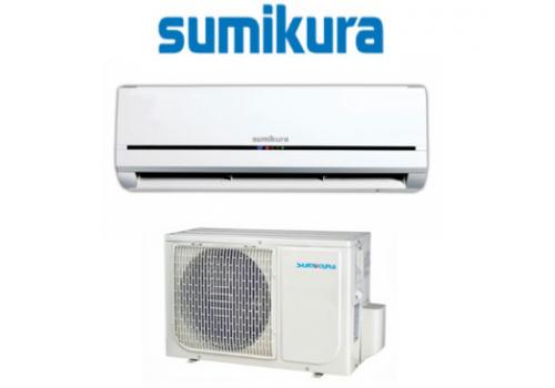 Máy lạnh Sumikura Inverter 1HP H-092