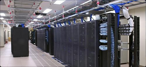 Cung cấp thi công hệ thống thông gió trạm Server quận 2